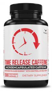 VALI Time Release Caffeine